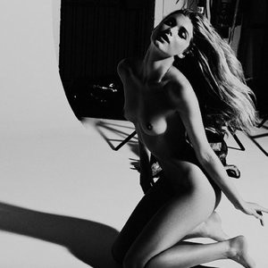 Elsa Hosk Naked (8 Photos) - Leaked Nudes