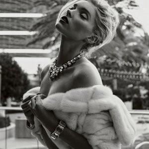 Celebrity Naked Elsa Hosk 003 pic