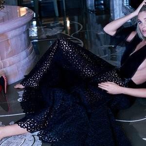 nude celebrities Elsa Hosk 004 pic