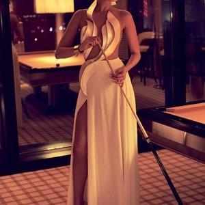 celeb nude Elsa Hosk 005 pic
