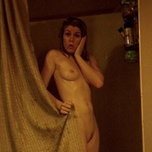 Emily Bett Rickards Naked (2 Photos) – Leaked Nudes