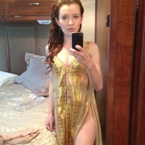 Emily Browning Naked (30 Photos) - Leaked Nudes