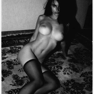 celeb nude Emily Ratajkowski 021 pic