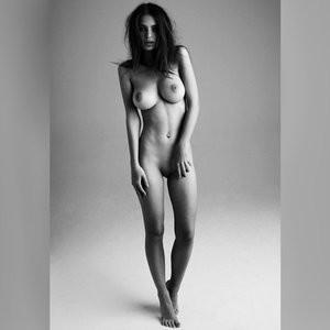 Emily Ratajkowski Naked (6 Photos) – Leaked Nudes
