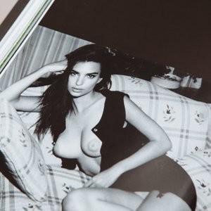 Emily Ratajkowski Nude (17 Photos) – Leaked Nudes