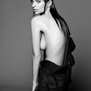 Emily Ratajkowski Sexy (5 Photos) – Leaked Nudes