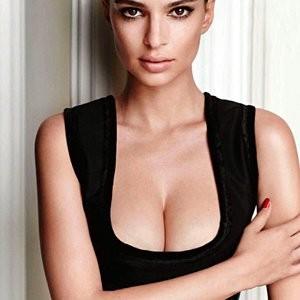 Emily Ratajkowski Sexy (9 Photos) – Leaked Nudes