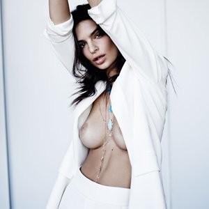 Emily Ratajkowski Sexy & Topless (21 Photos) - Leaked Nudes