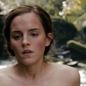 Emma Watson Sexy – Colonia (2015) HD 1080p - Leaked Nudes