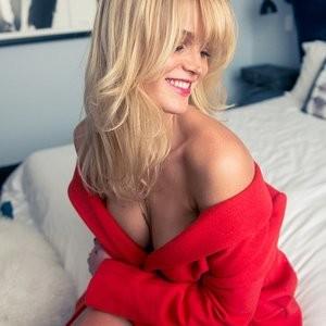 Erin Heatherton Braless (4 Photos) – Leaked Nudes