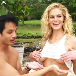 Naked Celebrity Erin Heatherton 001 pic