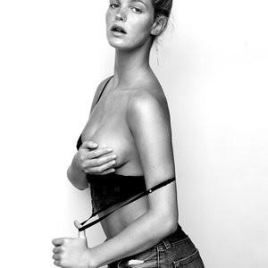 Real Celebrity Nude Erin Heatherton 005 pic