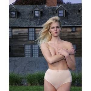 Celeb Naked Erin Heatherton 004 pic