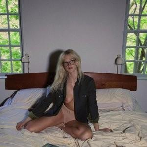 Celebrity Leaked Nude Photo Erin Heatherton 005 pic