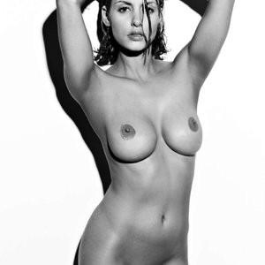 Real Celebrity Nude Gabi Grecko 001 pic
