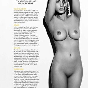 Hot Naked Celeb Gabi Grecko 003 pic