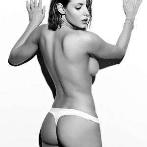 Hot Naked Celeb Gabi Grecko 011 pic