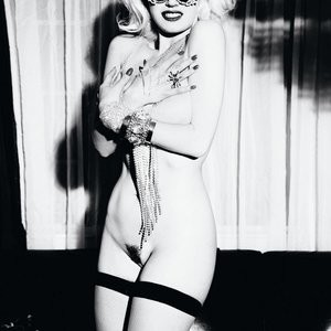 Gia Genevieve Naked (7 Photos) - Leaked Nudes