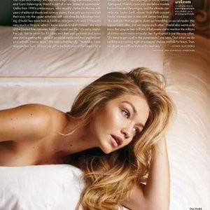 Naked Celebrity Pic Gigi Hadid 004 pic