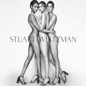 Gigi Hadid, Joan Smalls and Lily Aldridge Nude (1 Photo) – Leaked Nudes