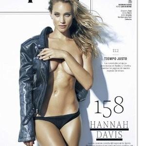 Hannah Davis Sexy (7 Photos) - Leaked Nudes