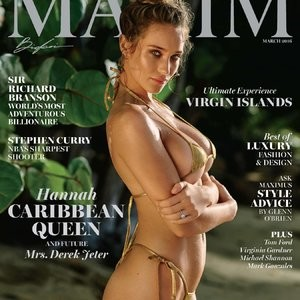 Hannah Davis Sexy & Topless (10 Photos) – Leaked Nudes