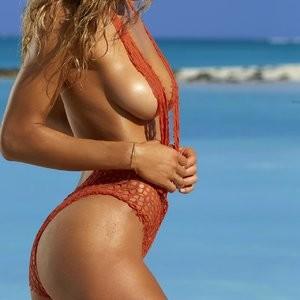 Best Celebrity Nude Hannah Ferguson 014 pic