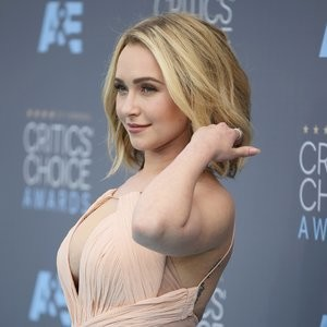 Celebrity Leaked Nude Photo Hayden Panettiere 010 pic