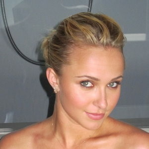 Hayden Panettiere Laked Photo - Leaked Nudes