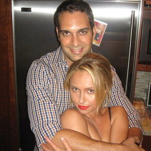 Real Celebrity Nude Hayden Panettiere 005 pic