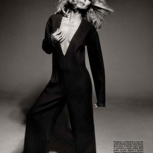 Heidi Klum See Through (3 Photos) - Leaked Nudes