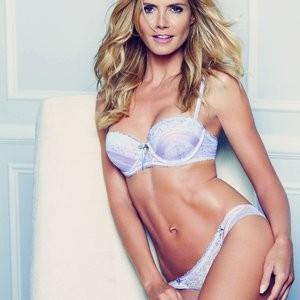 Best Celebrity Nude Heidi Klum 003 pic