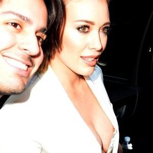 Hilary Duff Nipple Slip (119 Photos) – Leaked Nudes