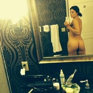Hope Solo Naked - Leaked Nudes