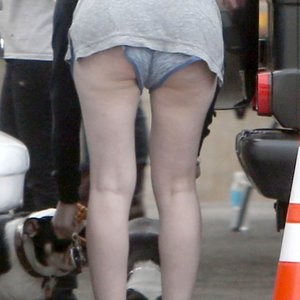 Iggy Azalea Ass (4 New Photos) – Leaked Nudes