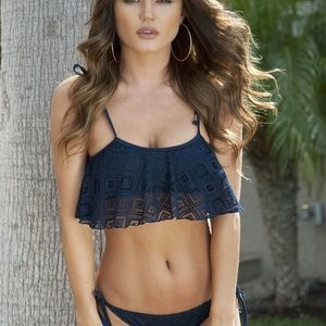 India Reynolds Sexy & Topless (4 Hot Photos) – Leaked Nudes