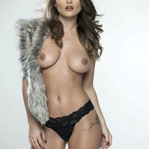 Celebrity Leaked Nude Photo India Reynolds 002 pic