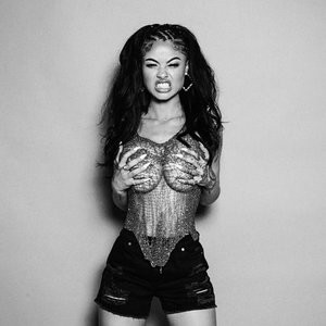 India Westbrooks Sexy (5 Hot Photos) – Leaked Nudes