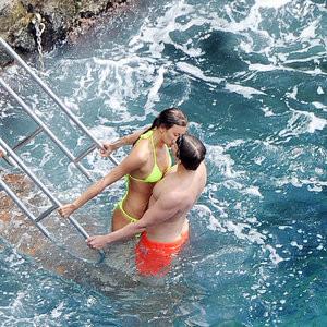 Irina Shayk in a Bikini (48 Photos) – Leaked Nudes