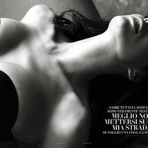 Irina Shayk Sexy (4 Photos) – Leaked Nudes