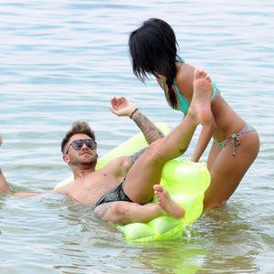 Best Celebrity Nude Jasmin Walia 010 pic
