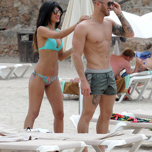 Leaked Celebrity Pic Jasmin Walia 012 pic