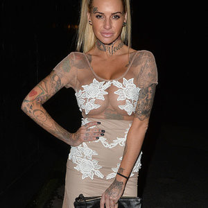 Jemma Lucy Braless (14 Photos) – Leaked Nudes