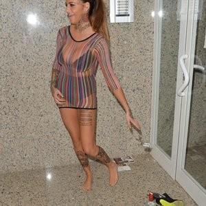 Jemma Lucy See Through (47 Photos) - Leaked Nudes