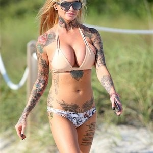 Celebrity Nude Pic Jemma Lucy 003 pic
