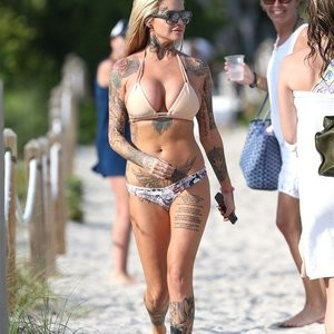 Nude Celebrity Picture Jemma Lucy 004 pic