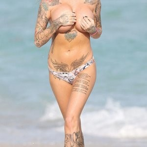 Celebrity Leaked Nude Photo Jemma Lucy 012 pic
