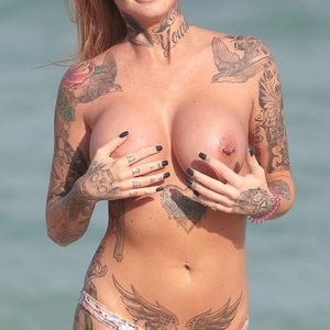 Jemma Lucy Sexy & Topless (18 Photos) - Leaked Nudes