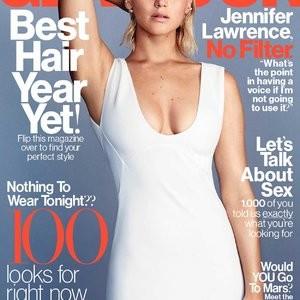 Jennifer Lawrence Sexy (5 Photos) - Leaked Nudes