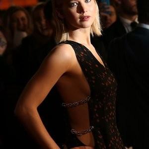 Jennifer Lawrence Sideboob (64 Photos) - Leaked Nudes